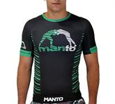 Manto Short Sleeve